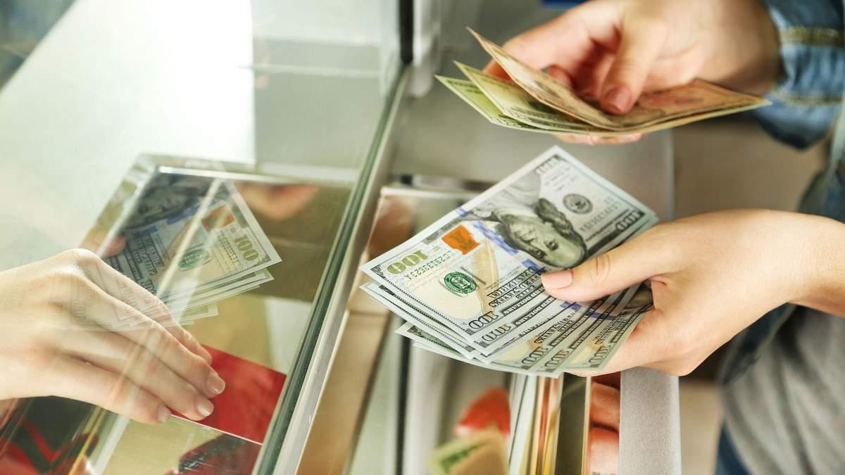 Що буде з валютним ринком в Україні після завершення карантину: прогноз НБУ