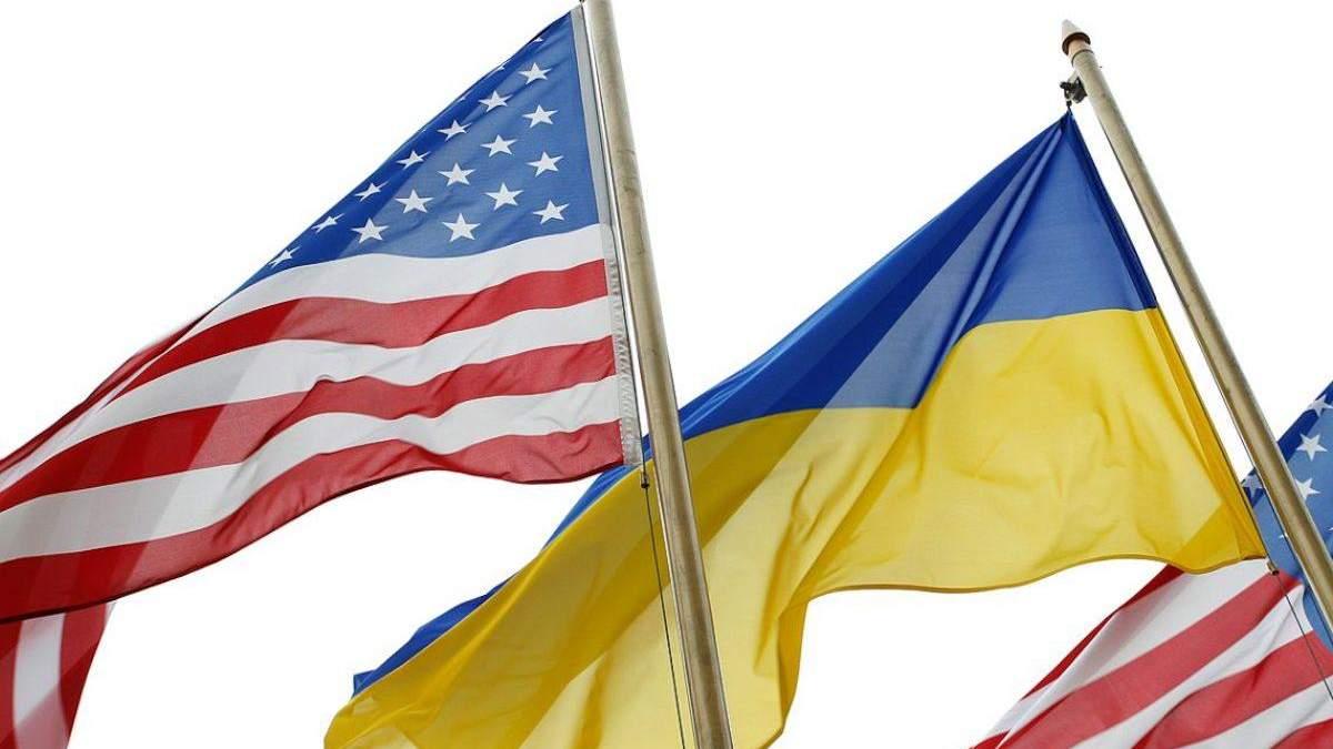 США увеличили финансовую помощь Украине для борьбы с COVID-19