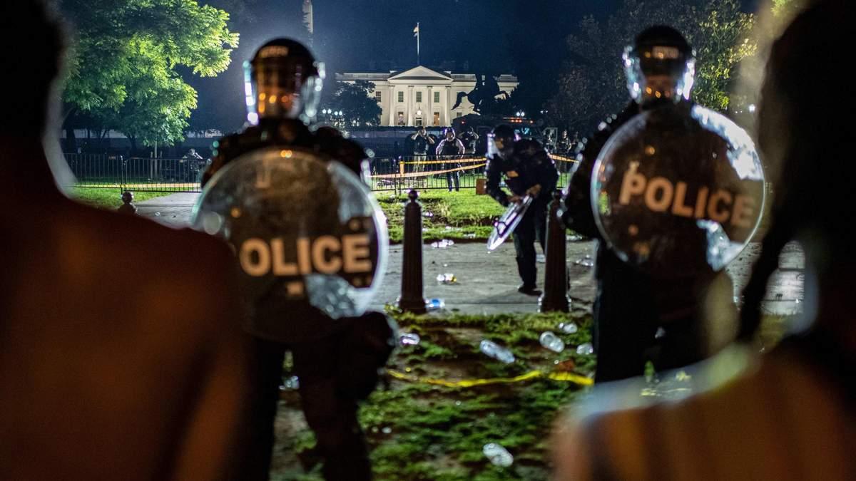 Протесты в США: что будет с долларом и финансовыми рынками, прогнозы