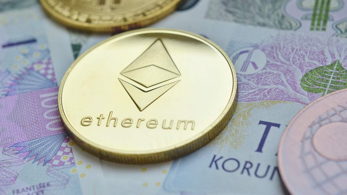 Ethereum может обогнать биткойн по темпам роста: что об этом свидетельствует