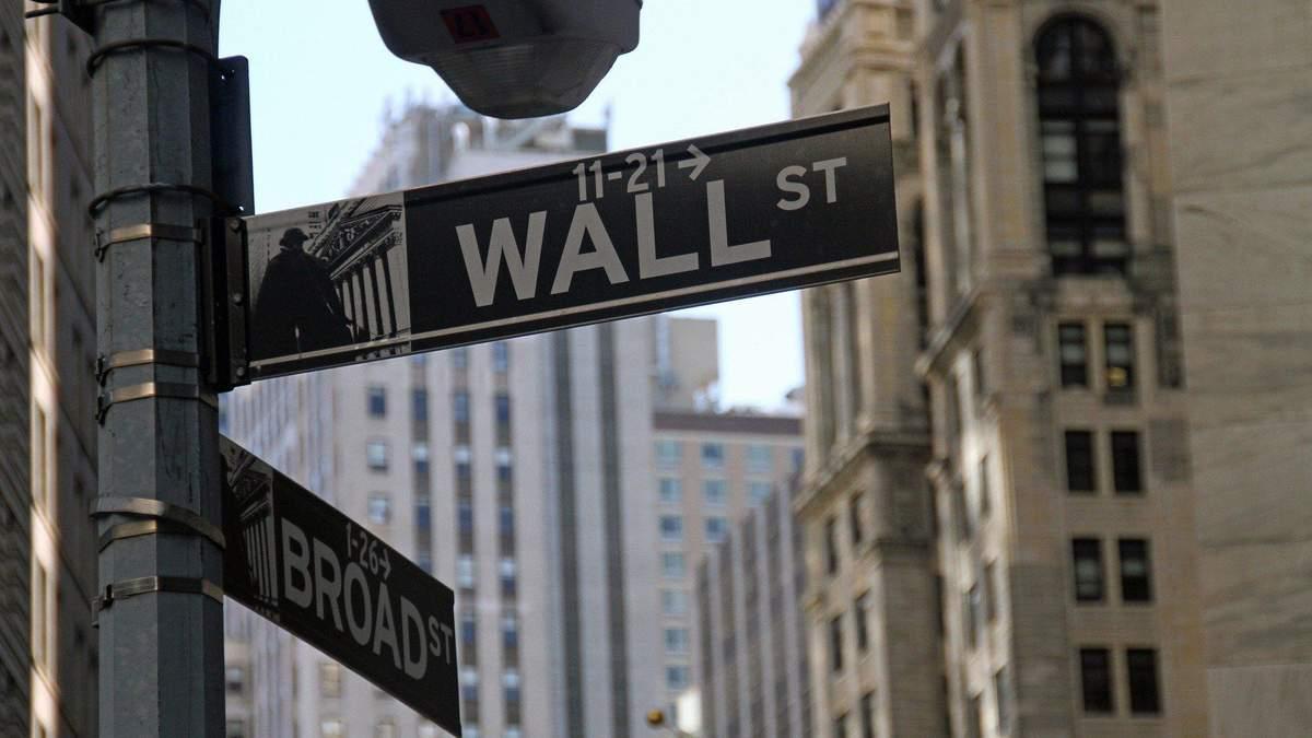 Фондові ринки слідом за нафтою обвалилися: як і чому впали основні біржові показники