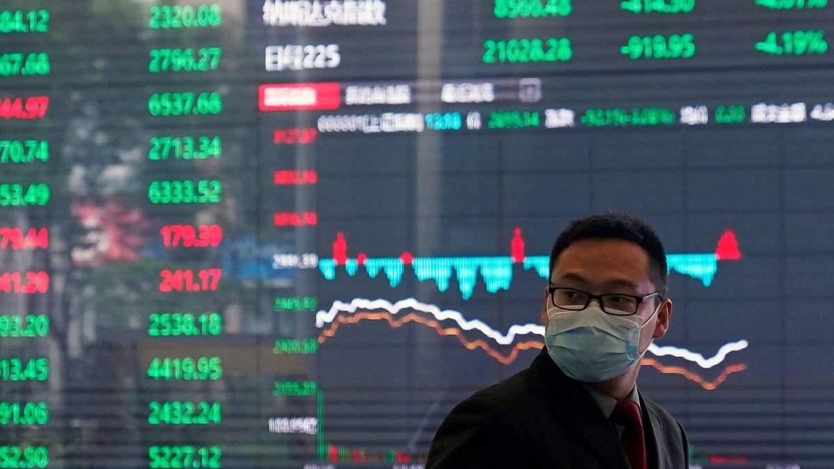 100 днів пандемії коронавірусу: як змінилися акції світових компаній