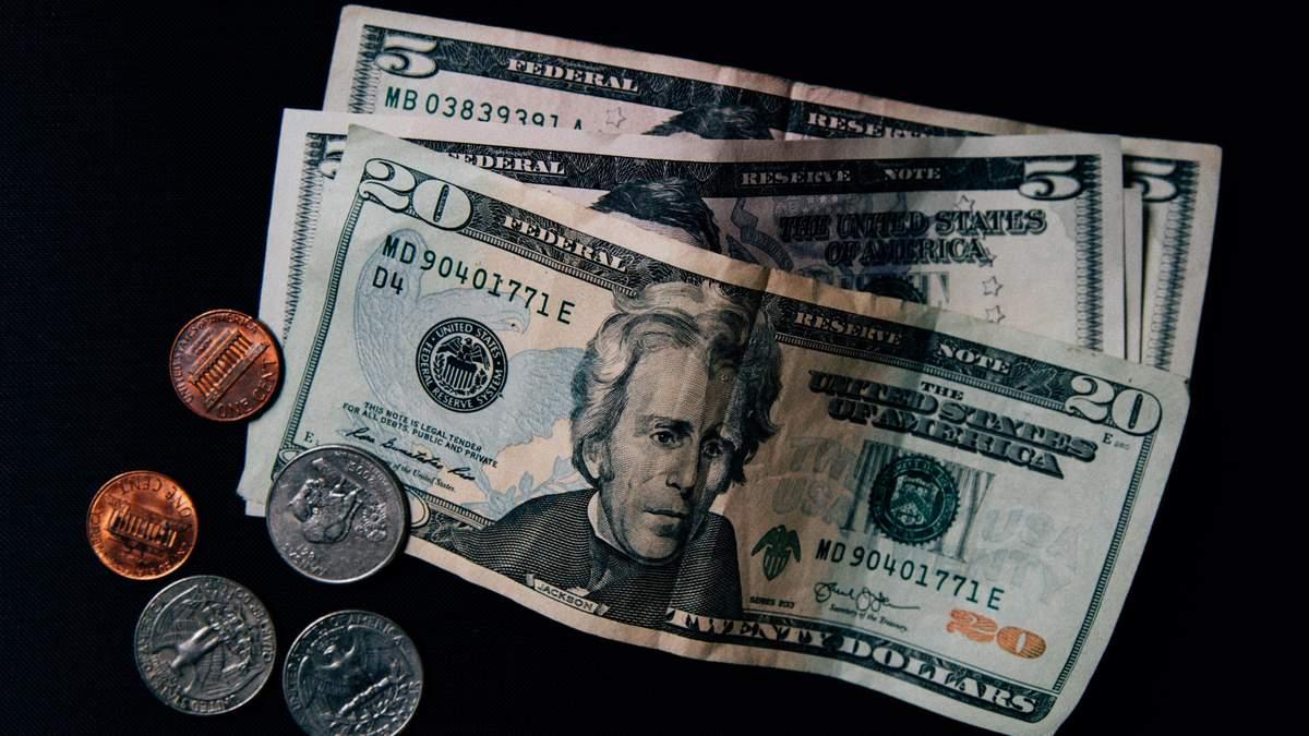 В США заканчиваются долларовые монеты из-за коронавирус: детали