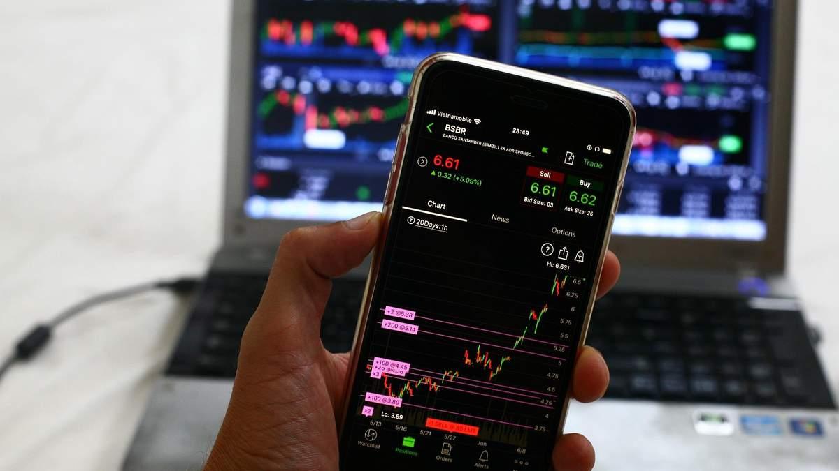 Коронавірус у США та прогноз МВФ щодо економіки: як відреагували ринки акцій у Європі