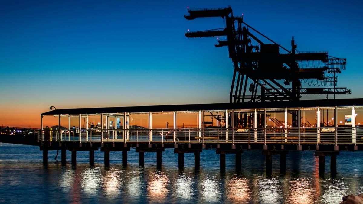 Нефтяные гиганты Китая могут объединиться для закупки нефти