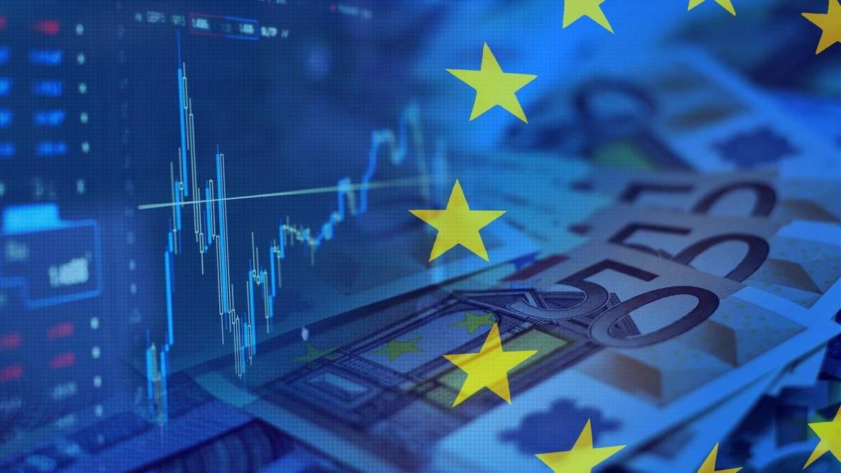 Европейские фондовые рынки в выигрыше из-за проблем США с коронавируса