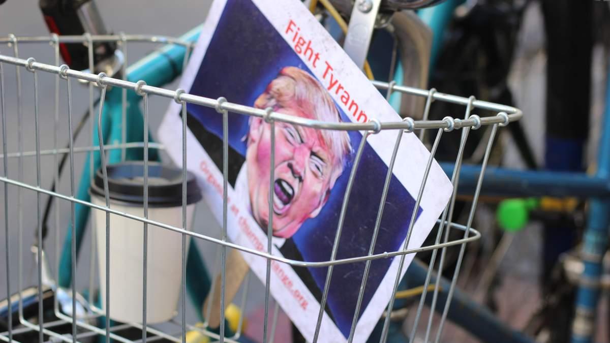Рейтинги Трампа 2020 падают из-за коронавируса и Black Lives Matter