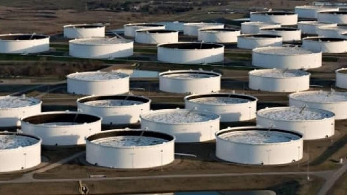 Запаси нафти у світі 2020: прогноз ОПЕК в другу хвилю COVID-19