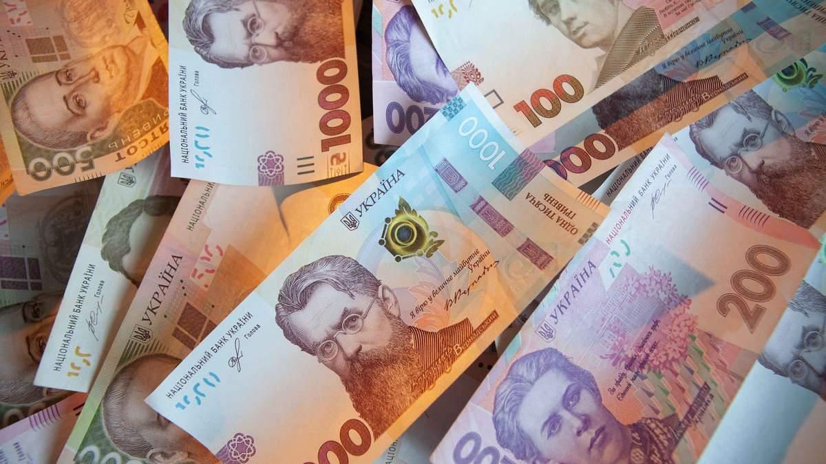 Гривня потрапила до п'ятірки найбільш недооцінених валют: про що свідчить індекс Big Mac