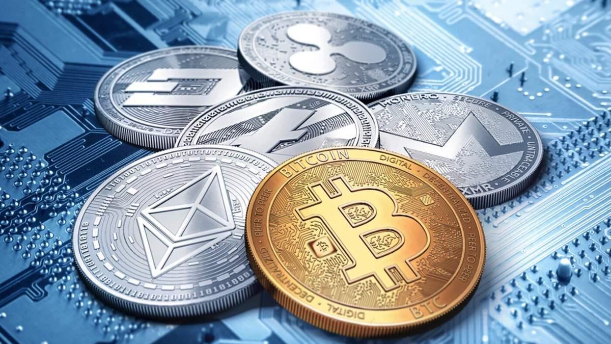 Криптовалюты подорожали: курс биткоина, Ethereum и XRP