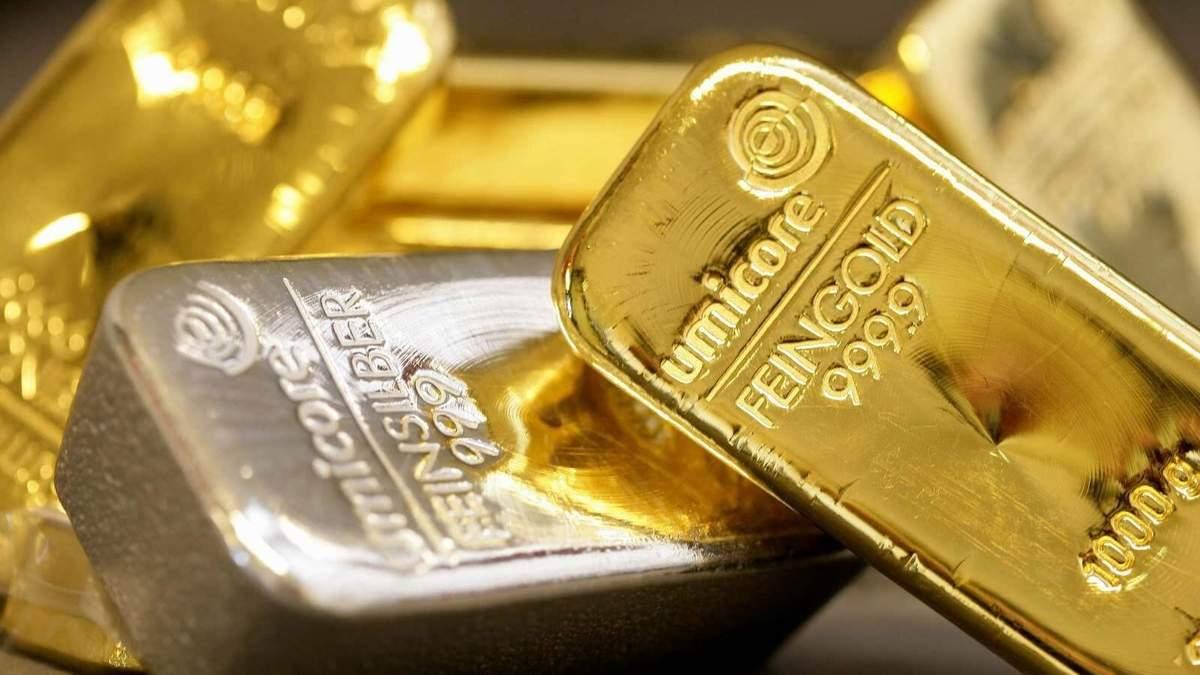 Золото, срібло чи платина: як заробити на металах в Україні
