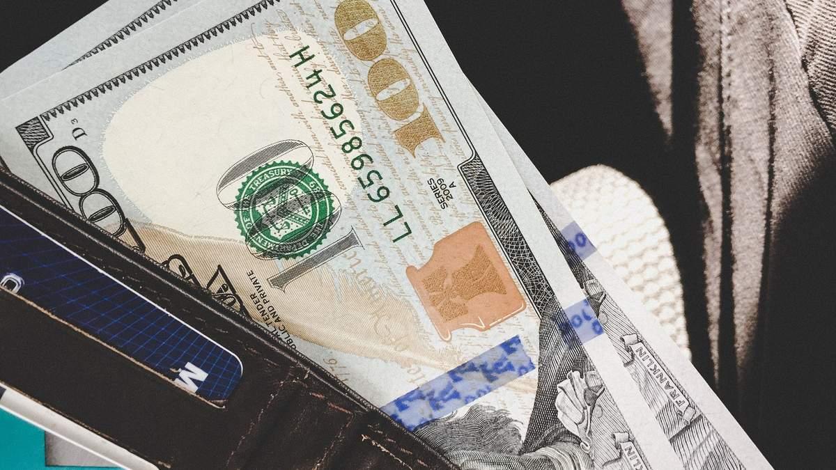 Що буде з доларом США до кінця 2020 року – прогноз