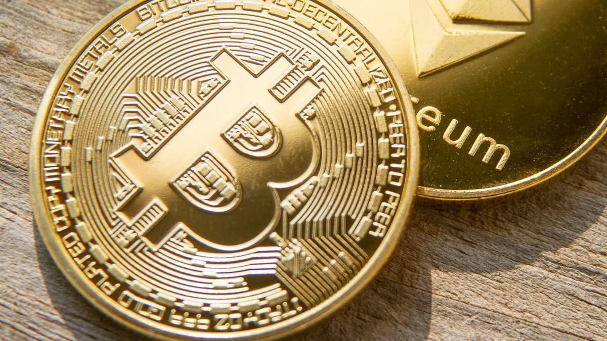 Bitcoin, Ethereum чи XRP: яка з криптовалют найпопулярніша з-поміж жителів Північної Америки