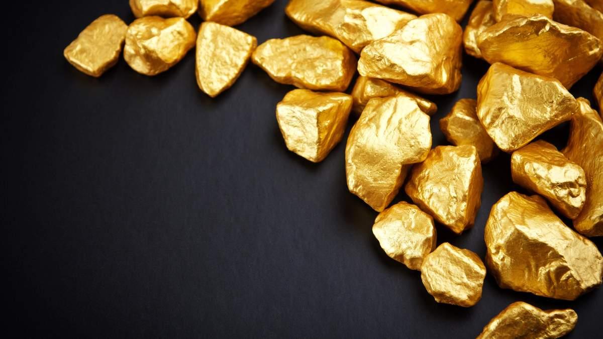 Прогноз цен на золото 2020-2023: что будет с золотом