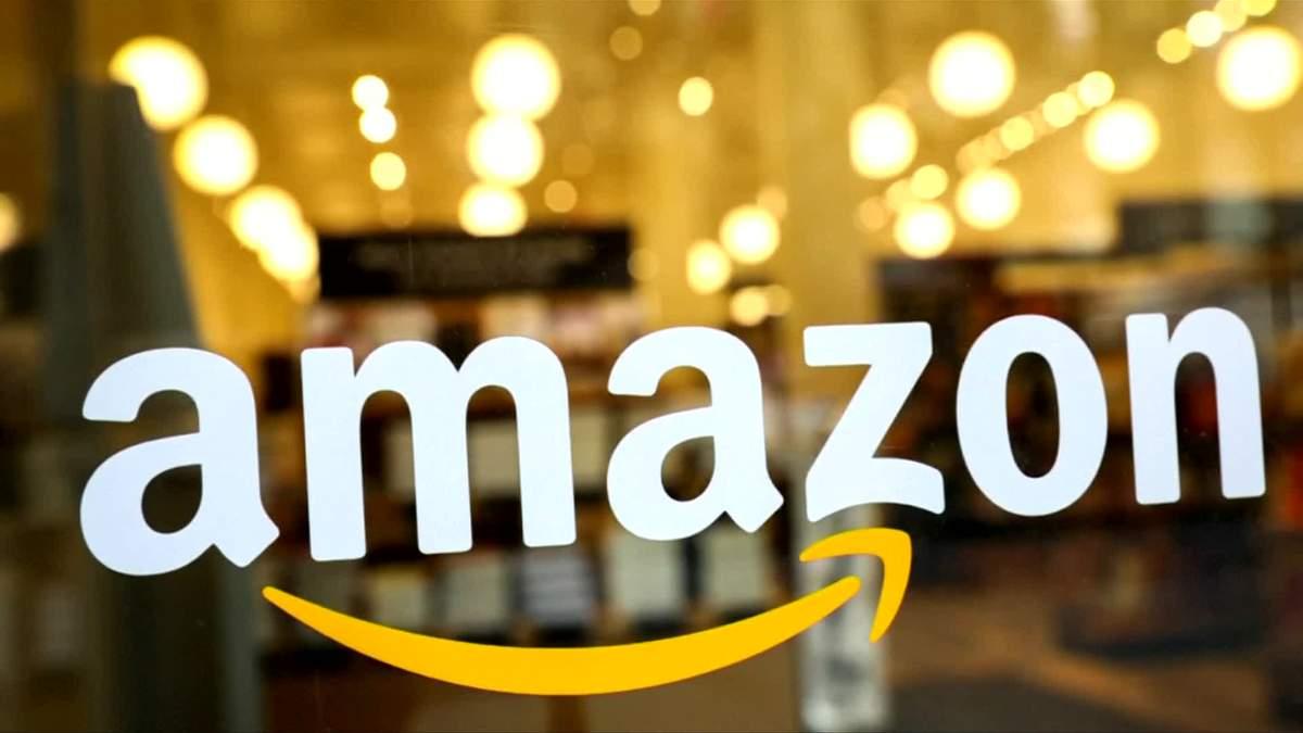 Як заробити на акціях Amazon