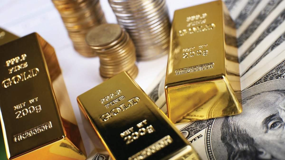 Як заробити на золоті, сріблі, цінних металах під час кризи