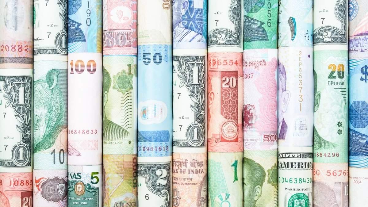 В якій валюті краще зберігати гроші у 2020 – Morgan Stanley