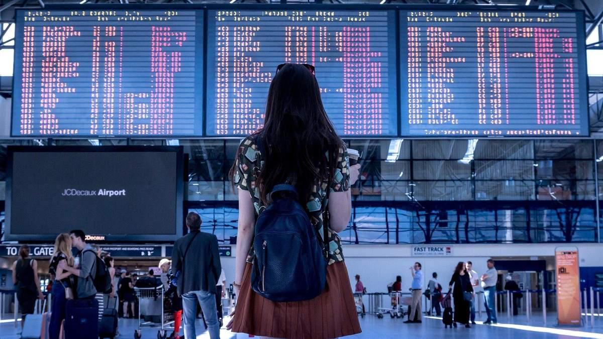 Стартап Colibra компенсує біткойни за скасований чи затриманий рейс