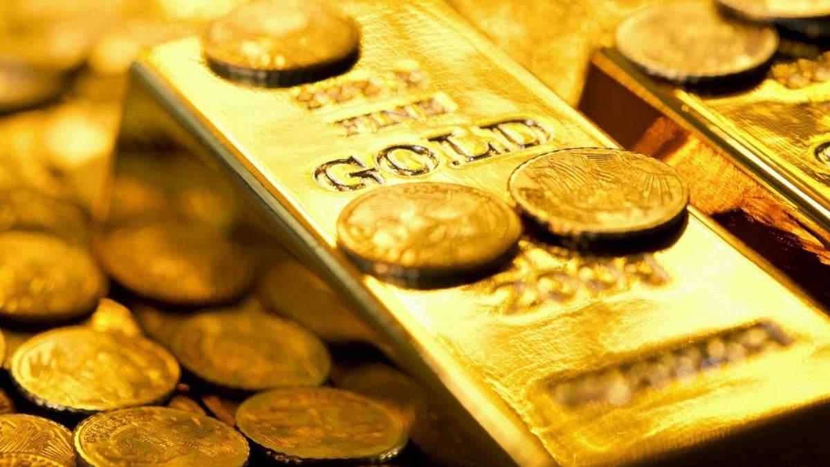 Золото буде рости, а долар й інші валюти падати - SkyBridge