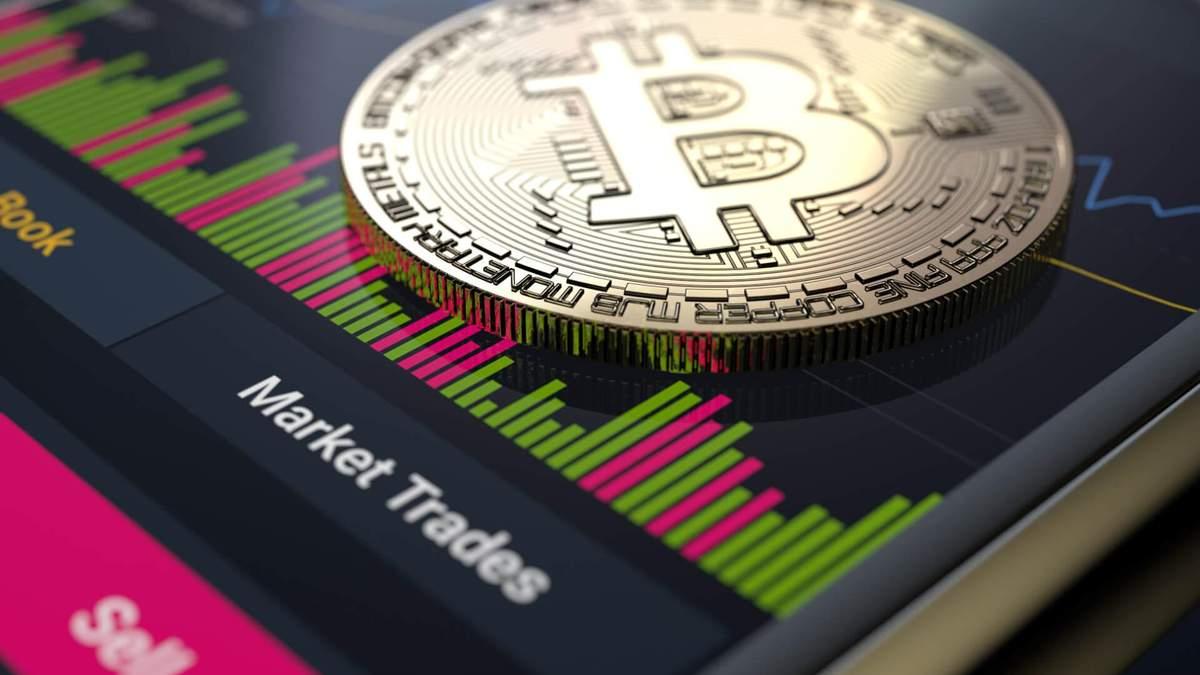 Криптовалюти чи фондовий ринок – що перспективніше