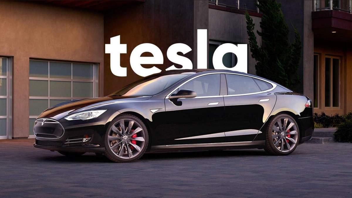 Як заробити на акціях Tesla у 2020 - як купити, з чого почати