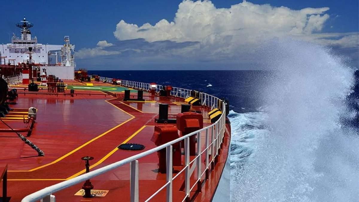 Запасы нефти в США в августе 2020 упали - цена нефти Brent и WTI