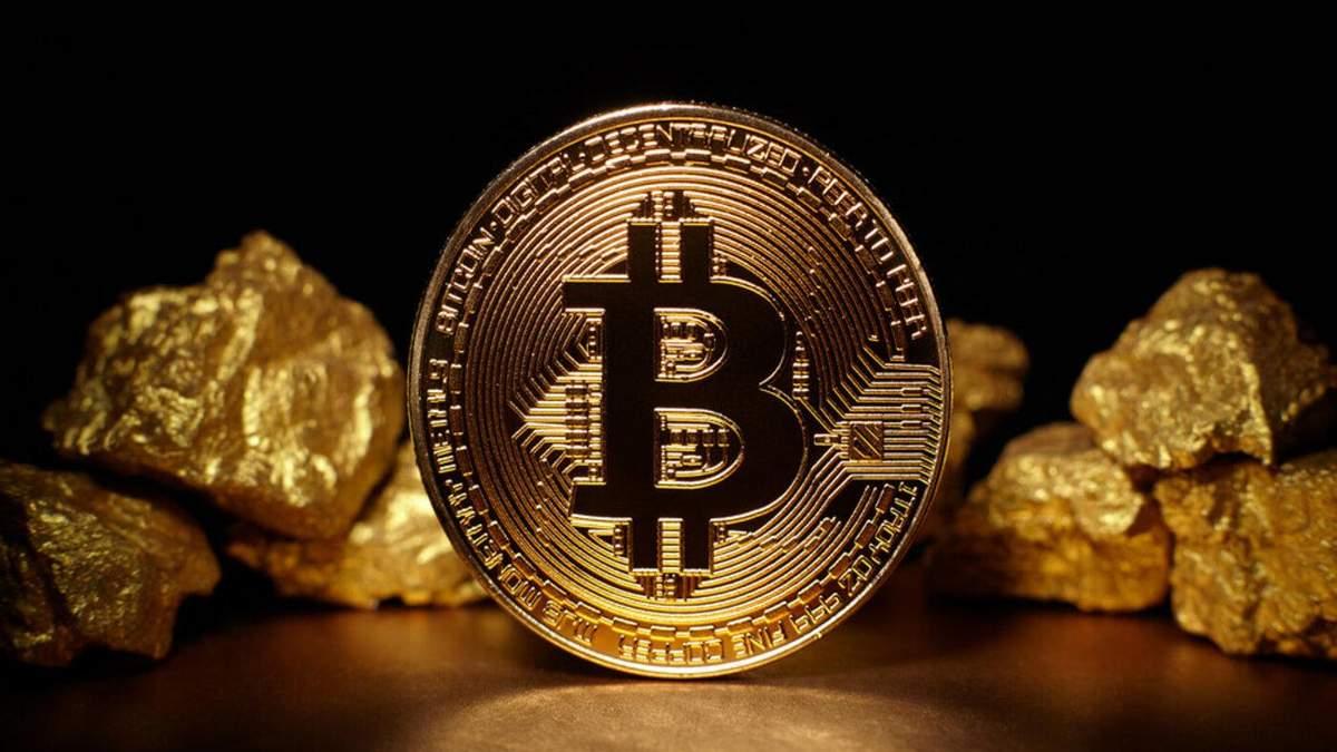 Золото и биткоин еще больше подорожают – прогноз