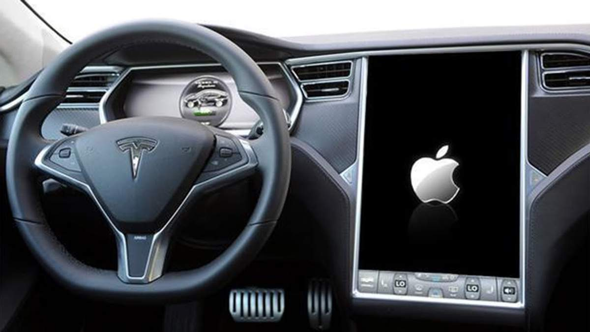 Акции Tesla и Apple стремительно растут: почему 2021 будет еще лучшим для компаний