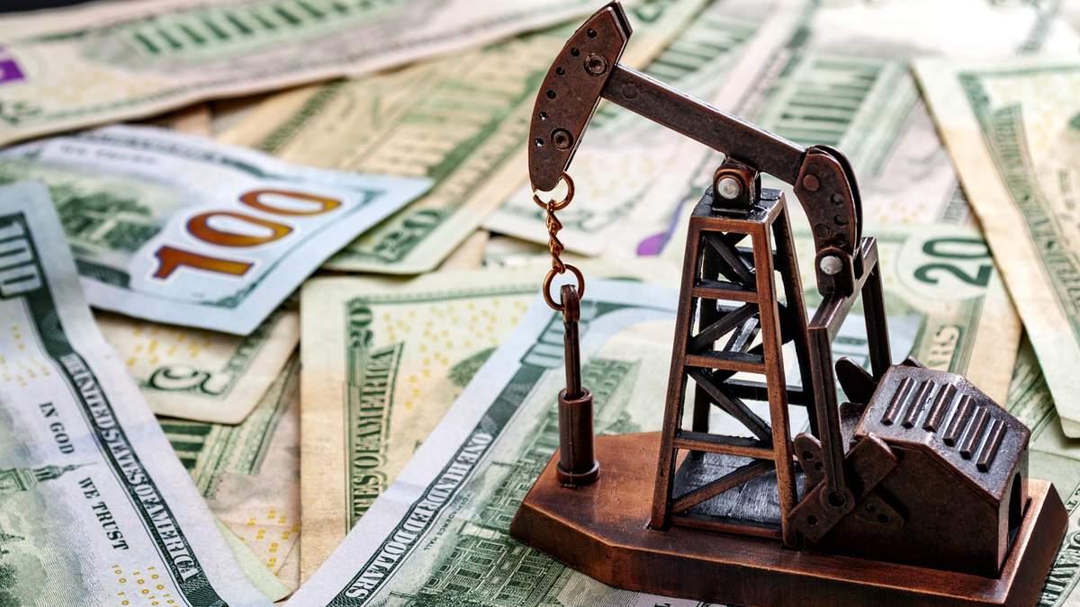 Как цены на нефть влияют на курсы валют: доллар, рубль, крона, песо