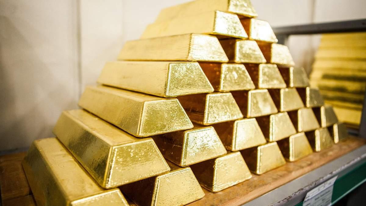 Золото начало дешеветь – цена золота 27 августа 2020 года