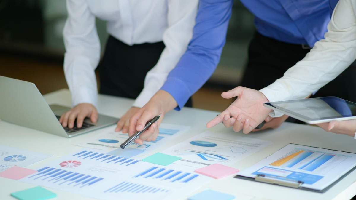 Сферы для развития бизнеса
