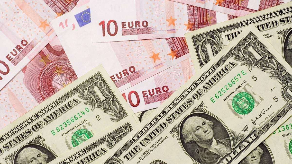 Євро кидає виклик домінуванню долара: чого чекати восени