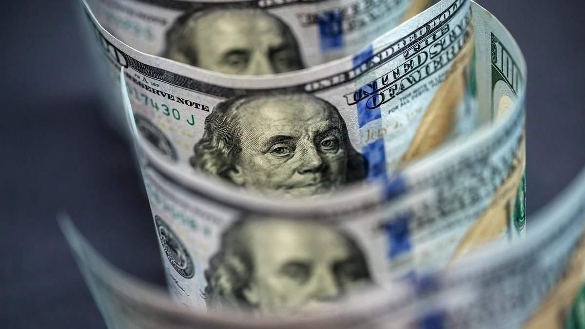 Прогноз курсу гривні на осінь 2020: що буде з доларом