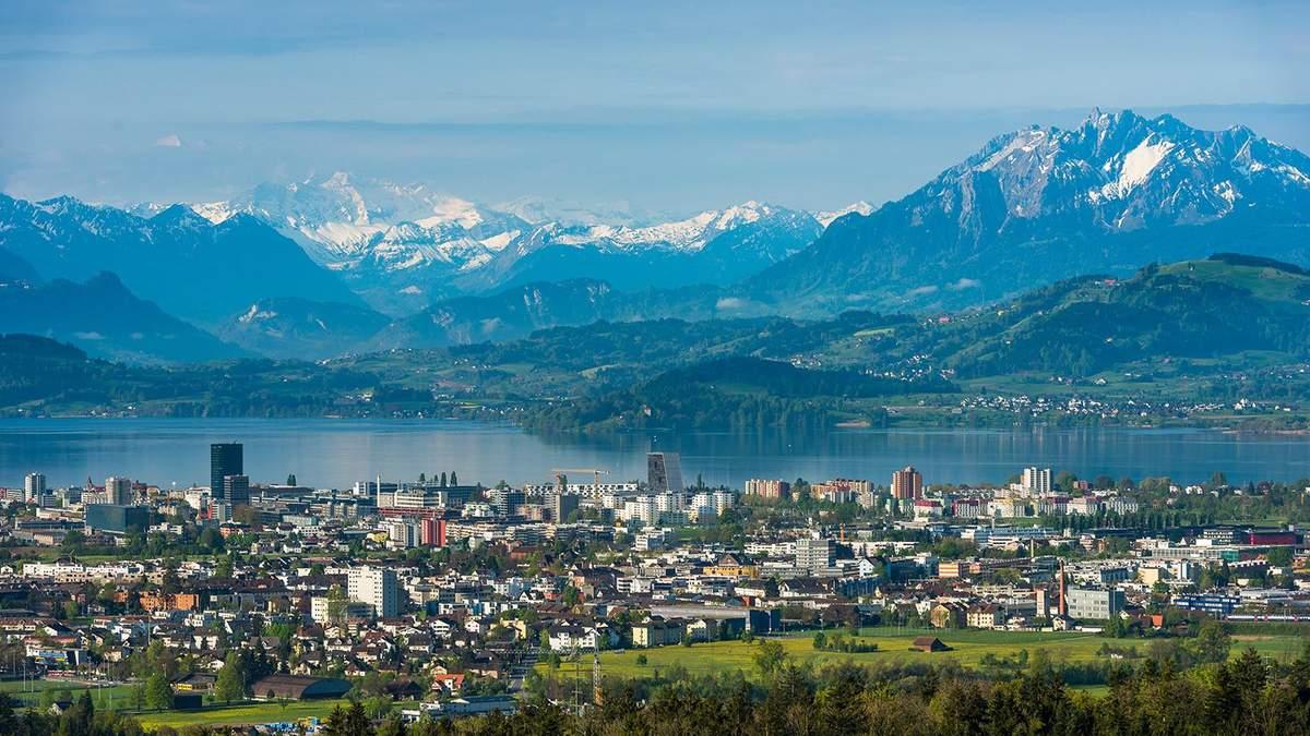 Криптодолина: как швейцарцам позволили платить налоги в криптовалюте