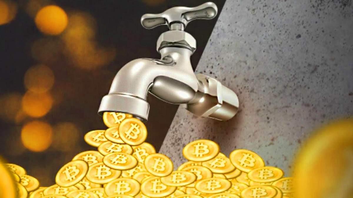 Криптовалюта без вложений: что такое биткоин краны и как на них зарабатывать