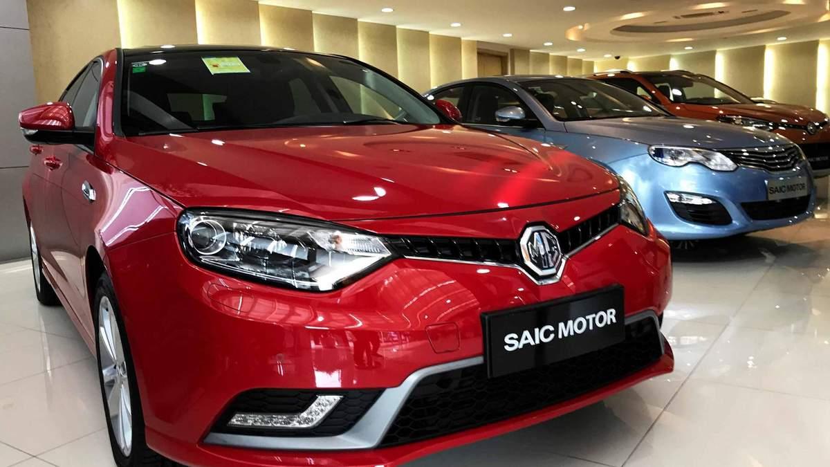 Китайских машин в мире станет больше: чего ждать от автопроизводителей