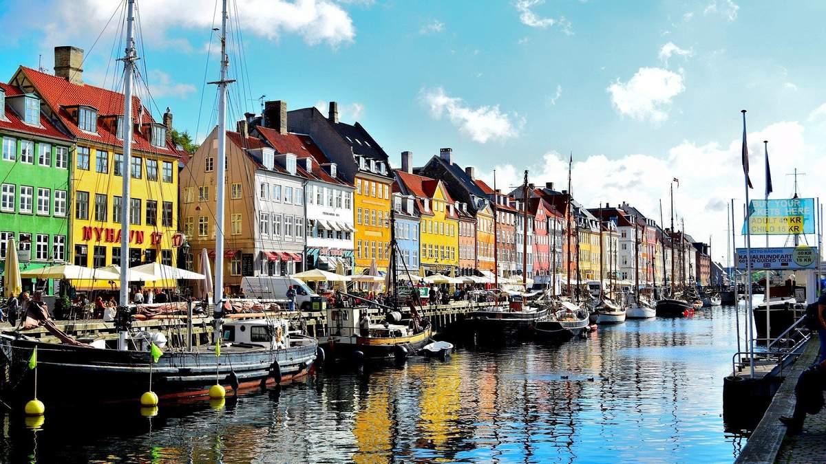 У Данії знайшли спосіб, як більш ефективно боротися з корупцією
