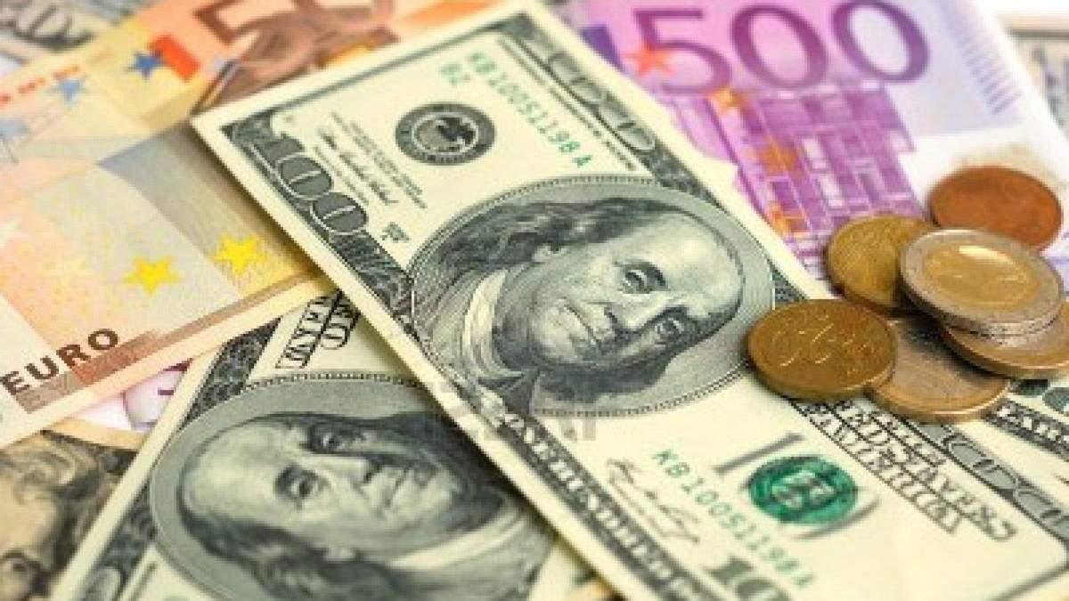Курс долара до євро у вересні 2020: який курс, прогнози