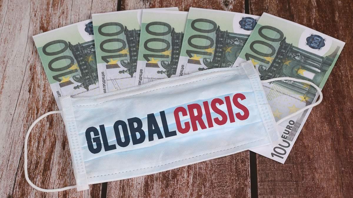 Економіка світу і пандемія 2020 – останні дані й прогнози