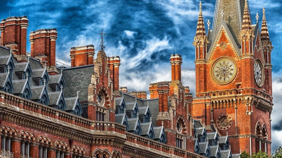 Курс на відновлення: економіка Великобританії зросла на 6,6% у липні