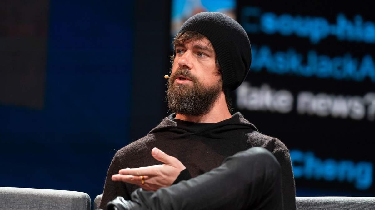 Біткойн – валюта інтернету: Джек Дорсі назвав аргументи