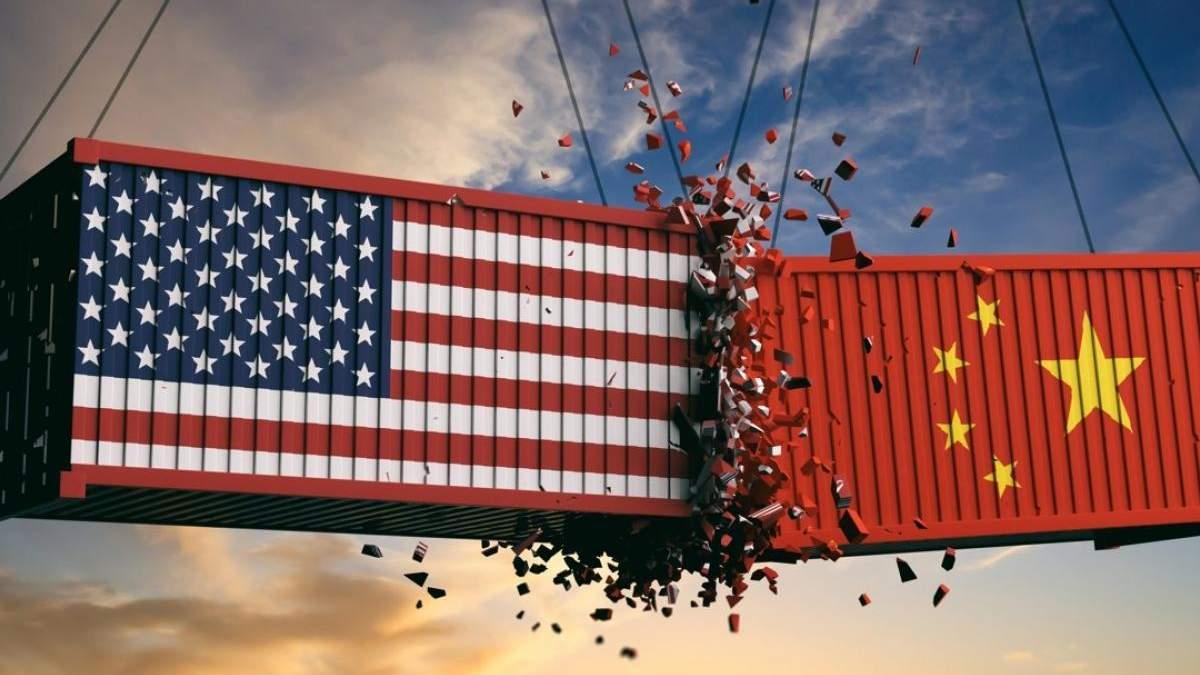 СОТ звинуватила США через мито на китайські товари - реакція сторін