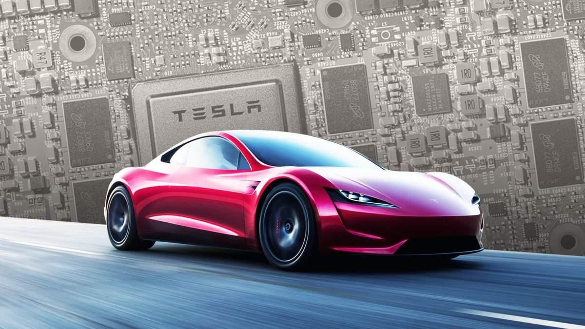 Акции Tesla падают - прогнозы, стоит ли покупать сейчас