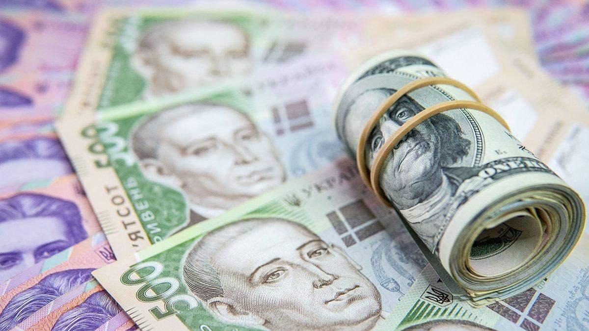 Гривна падает на фоне новостей от МВФ: причины и прогнозы