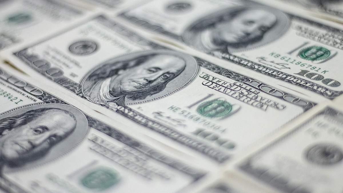 Готівковий курс євро, долара на сьогодні 21 вересня 2020 – курс валют