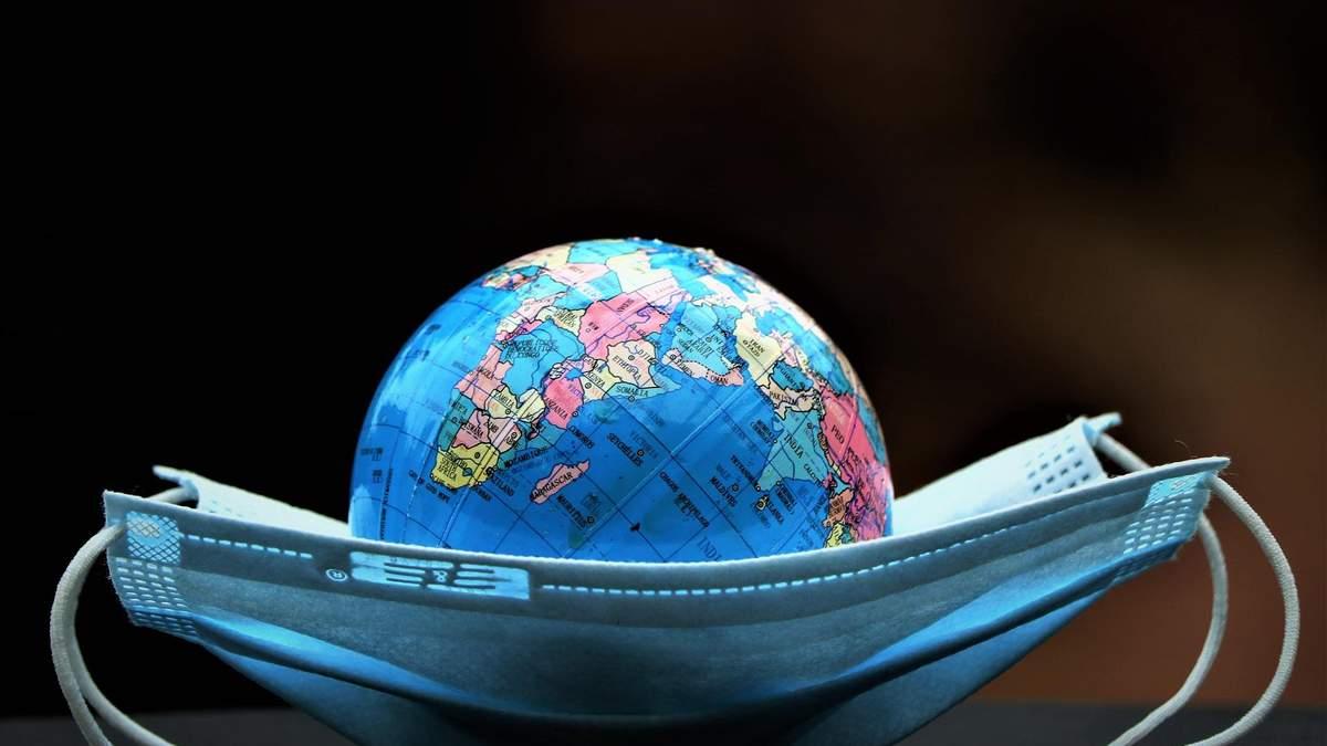 Економіка світу і пандемія 2020 – коли відновиться ВВП