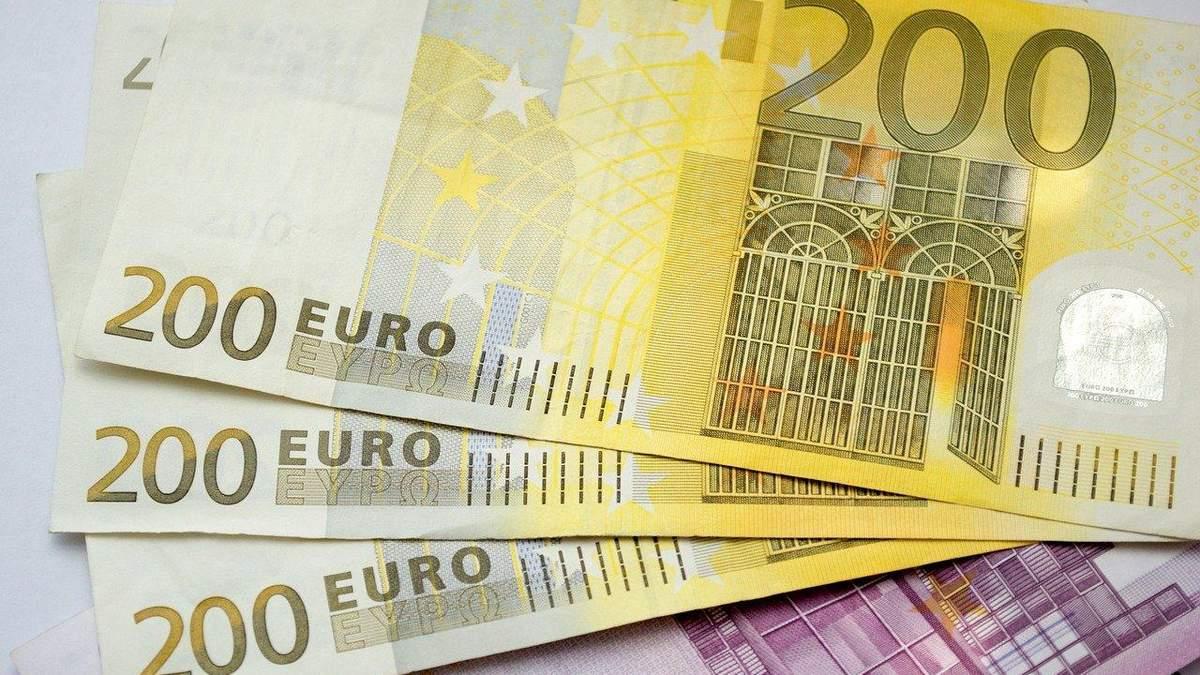 Курс доллара, евро – курс валют НБУ на 24 сентября 2020
