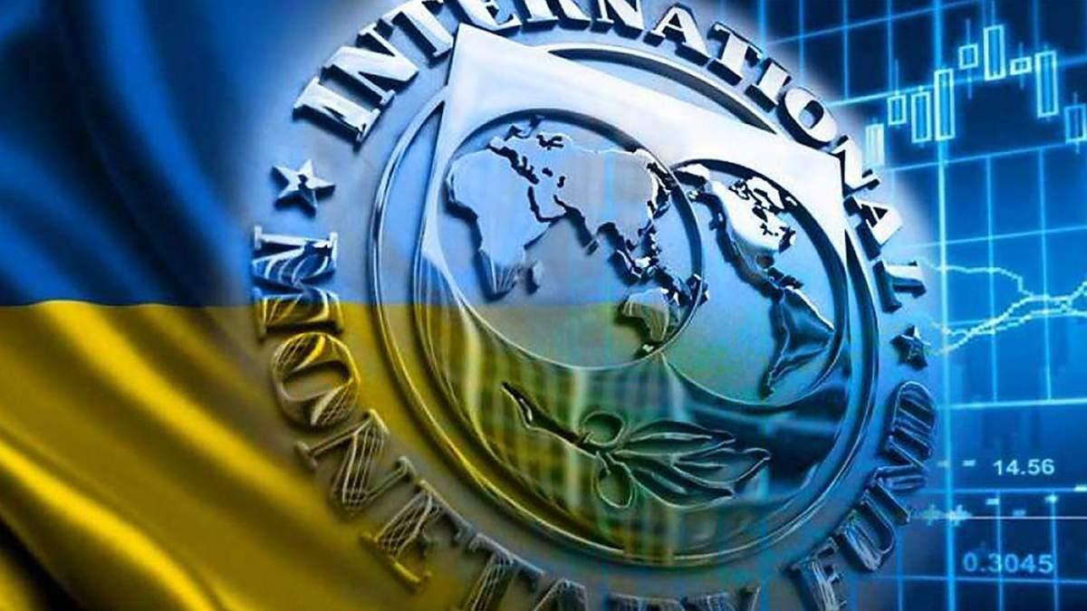 Україна може не отримати другий транш від МВФ цього року – Morgan Stanley