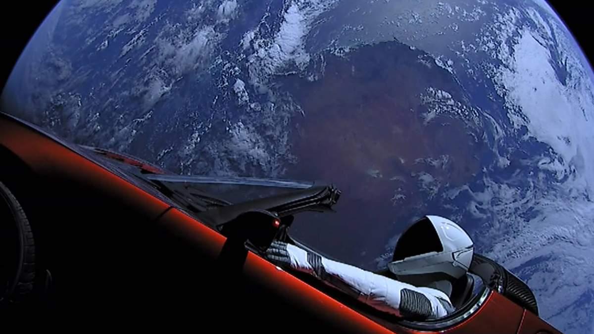 Інвестиції в космос: як  SpaceX, Virgin Galactic і Blue Origin створюють нову індустрію