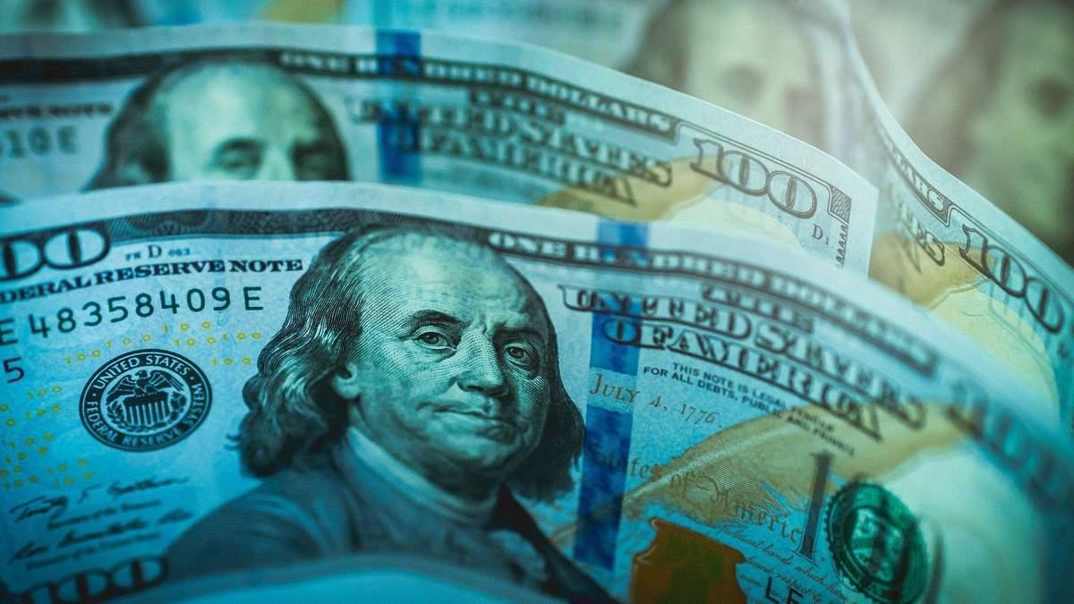 Чи впаде гривня до п'ятирічного мінімуму: прогноз курсу валют на тиждень